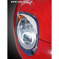 Alfa Romeo Mito - Φρυδάκια