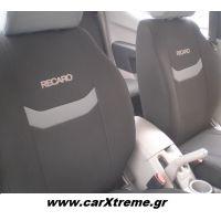 Καλύμματα καθισμάτων Mitsubishi L200