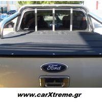 Καπάκι Καρότσας Μουσαμάς Ford Ranger '06+