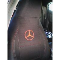 Ημικαλύμματα Αυτοκινήτου για Mercedes