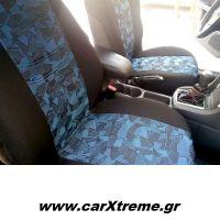 Καλύμματα Αυτοκινήτου Μαρκέ Nissan Micra