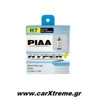 Λάμπες Αυτοκινήτου PIAA H7 Τύπου Xenon