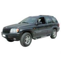 Σκαλοπάτια με διπλό πάτημα Jeep Cherokee '03/ '99>'05