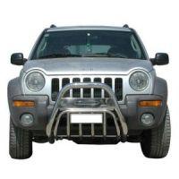 Jeep Cherokee '02>'07 - Εμπρόσθιος προφυλακτήρας 107
