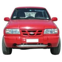 Kia Sportage '94>'04- Εμπρόσθιος προφυλακτήρας Φ65