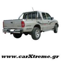 Roll bar 407 Mazda B2500-2600 '98>'06