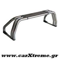 Roll bar 408 Mazda B2500-2600 '98>'06