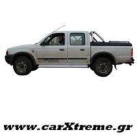 Σκαλοπάτια Πλατιά Mazda B2500-2600 '98>'06