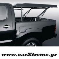 Πλαστικό Χαμηλό Καπάκι Aeroklas 115 AER Mazda B2500-2600 '98>'06