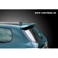 Αεροτομή οροφής Peugeot 307
