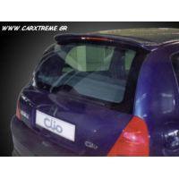 Αεροτομή αυτοκινήτου Renault Clio '99