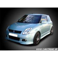 Suzuki Swift - Εμπρός λασπωτήρες