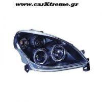 Φανάρια Εμπρός Citroen Xsara 99-03