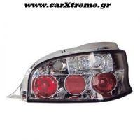 Φανάρια Αυτοκινήτου Πίσω Citroen Saxo '96-'02
