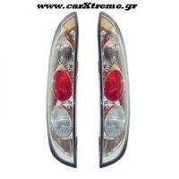 Φανάρια Αυτοκινήτου Πίσω Opel Corsa 3D 2001