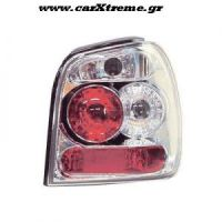 Φανάρια Αυτοκινήτου Πίσω Vw Polo '95-98