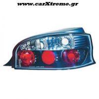 Φανάρια αυτοκινήτου πίσω Citroen Saxo