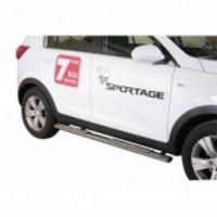 Πλαϊνά Σκαλοπάτια Kia Sportage