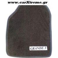 Πατάκια Aυτοκινήτου Grande 3