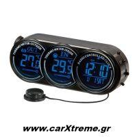 Θερμόμετρα - CarXtreme - Αξεσουάρ Αυτοκινήτων 47d5f3ad5a8