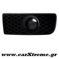 Προβολείς Ομίχλης BMW E36 με Lens 92-98 Black