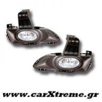 Προβολείς Ομίχλης Mazda 3 2003