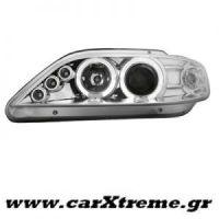 Φανάρι Εμπρός Citroen XSara 97-02