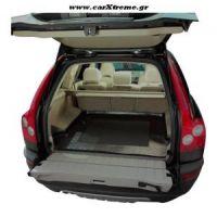 Σκαφάκι πορτ μπαγκαζ Volvo XC90 2002