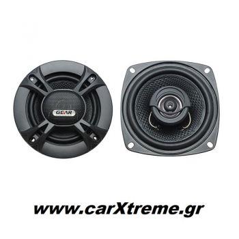GEAR 10cm Coaxial Speaker GR-10F Ομοαξονικό Ηχείο 10cm