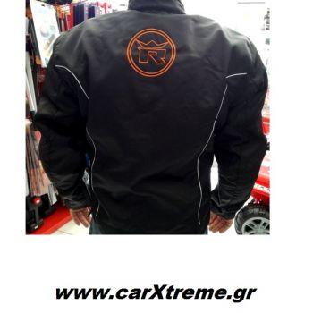 Αδιάβροχο Μπουφάν Μηχανής Rex Moto