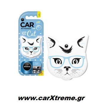 Αρωματικό Αυτοκινήτου Cat