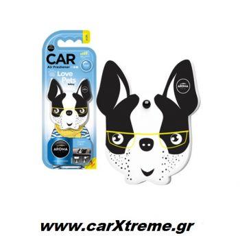 Αρωματικό Αυτοκινήτου Dog